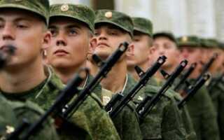 Можно ли служить в армии больным витилиго