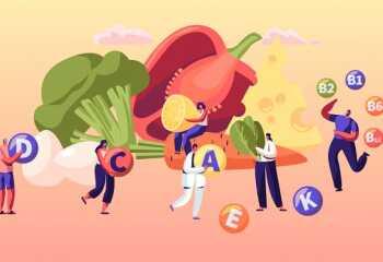 Какие витамины принимать при витилиго?